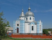 Церковь Покрова Пресвятой Богородицы - Дублянка - Краснокутский район - Украина, Харьковская область