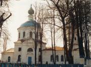 Церковь Воздвижения Креста Господня - Костерево - Петушинский район - Владимирская область