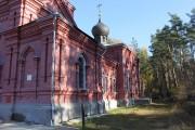 Церковь Казанской иконы Божией Матери - Марково - Петушинский район - Владимирская область