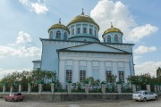 Кафедральный собор Казанской иконы Божией Матери - Лебедянь - Лебедянский район - Липецкая область