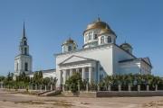 Лебедянь. Казанской иконы Божией Матери, кафедральный собор