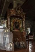 Церковь Спаса Всемилостивого - Сынтул - Касимовский район - Рязанская область