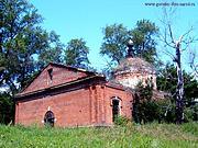 Церковь Воскресения Словущего - Карамышево - Касимовский район - Рязанская область