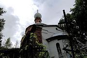 Церковь Богоявления Господня - Дровнино - Можайский район - Московская область