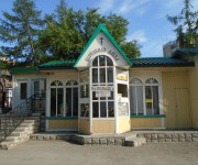 Кафедральный собор Вознесения Господня - Новосибирск - г. Новосибирск - Новосибирская область