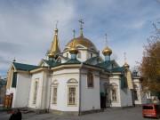 Новосибирск. Вознесения Господня, кафедральный собор