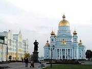 Кафедральный собор Феодора Ушакова-Саранск-г. Саранск-Республика Мордовия-echo