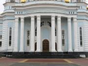 Кафедральный собор Феодора Ушакова - Саранск - г. Саранск - Республика Мордовия