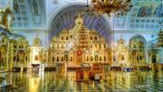 Саранск. Феодора Ушакова, кафедральный собор