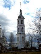 Церковь Троицы Живоначальной - Острецово - Родниковский район - Ивановская область
