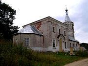 Церковь Николая Чудотворца - Новинки - Калининский район - Тверская область