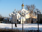 Инсарский во имя Святой равноапостольной княгини Ольги женский монастырь - Инсар - Инсарский район - Республика Мордовия