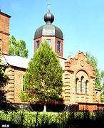 Церковь Всех Святых - Чёрное - Велико-Бурлукский район - Украина, Харьковская область