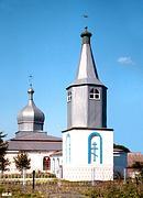 Церковь Иверской иконы Божией Матери - Белый Колодезь - Волчанский район - Украина, Харьковская область