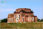 Церковь Воздвижения Креста Господня - Григорово - Меленковский район - Владимирская область