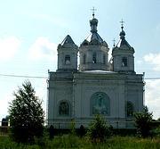Церковь Вознесения Господня - Усть-Каремша - Нижнеломовский район - Пензенская область