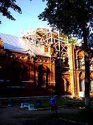 Церковь Владимирской иконы Божией Матери при бывшем 1-м лейб-драгунском Московском полку - Тверь - г. Тверь - Тверская область