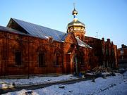 Тверь. Владимирской иконы Божией Матери 1-го Лейб-Драгунского Московского полка, церковь