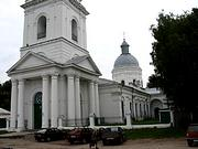 Церковь Троицы Живоначальной - Тума - Клепиковский район - Рязанская область