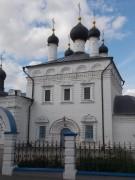Саранск. Иоанна Богослова, собор