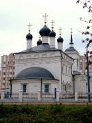 Собор Иоанна Богослова - Саранск - г. Саранск - Республика Мордовия
