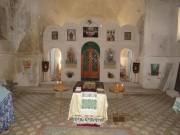 Церковь Иоанна Предтечи - Гнилица Первая - Велико-Бурлукский район - Украина, Харьковская область