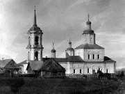 Перемышльский Шаровкин Успенский монастырь - Ильинское - Перемышльский район - Калужская область