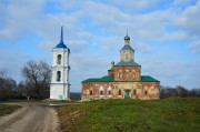 Ильинское. Перемышльский Шаровкин Успенский монастырь