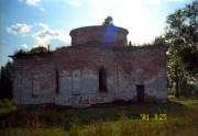 Церковь Николая Чудотворца - Кудрино - Меленковский район - Владимирская область