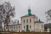 Церковь Николая Чудотворца - Степаньково - Меленковский район - Владимирская область