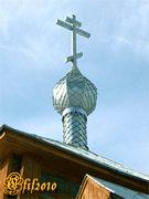 Станко. Матроны Московской, церковь