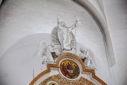 Тверь. Христорождественский монастырь. Кафедральный собор Воскресения Христова
