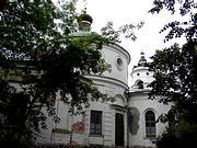 """Церковь иконы Божией Матери """"Живоносный источник"""" - Тверь - г. Тверь - Тверская область"""