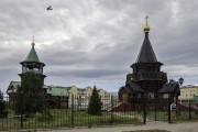Нарьян-Мар. Богоявления Господня, кафедральный собор