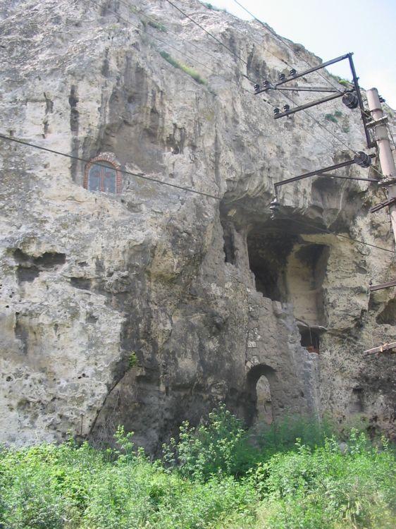 Софийский монастырь, Инкерман