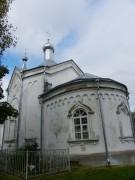 Васильевское. Василия Великого, церковь