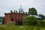 Старая Ладога. Староладожский Успенский девичий монастырь
