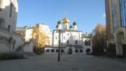 Мещанский. Сретенский  монастырь