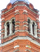 Церковь Рождества Пресвятой Богородицы - Суворово - Волоколамский район - Московская область
