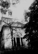 Церковь Воздвижения Креста Господня - Марьинка - Ступинский район - Московская область