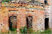 Церковь Воскресения Христова - Большое Забелино - Кольчугинский район - Владимирская область
