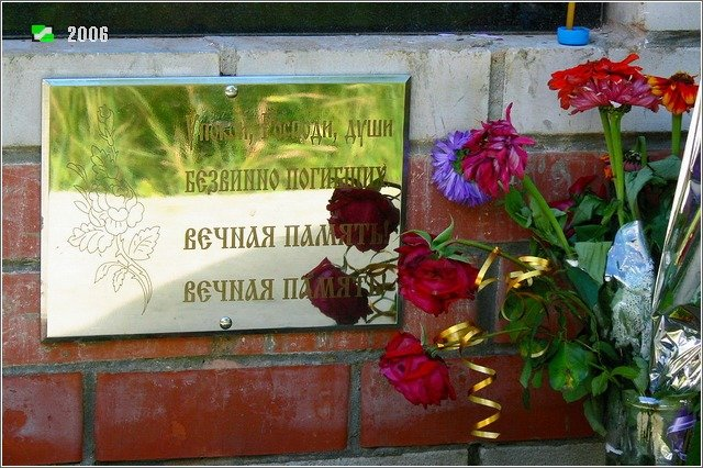 Часовня Новомучеников и исповедников Церкви Русской, Кольчугино