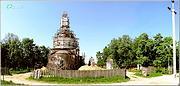 Церковь Воскресения Христова - Воскресенье - Петушинский район - Владимирская область