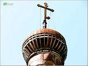 Церковь Андрея Первозванного - Андреевский погост - Киржачский район - Владимирская область