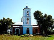 Церковь Рождества Пресвятой Богородицы - Ивановское - Жуковский район - Калужская область