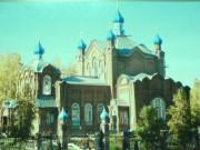 Бийск. Казанской иконы Божией Матери, церковь