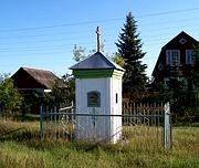 Неизвестная часовня - Заречье - Киржачский район - Владимирская область