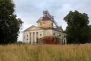 Церковь Покрова Пресвятой Богородицы - Есиплево - Кольчугинский район - Владимирская область