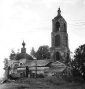 Церковь Воскресения Христова - Зиновьево - Кольчугинский район - Владимирская область