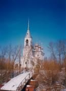 Церковь Сретения Господня - Вологда - г. Вологда - Вологодская область